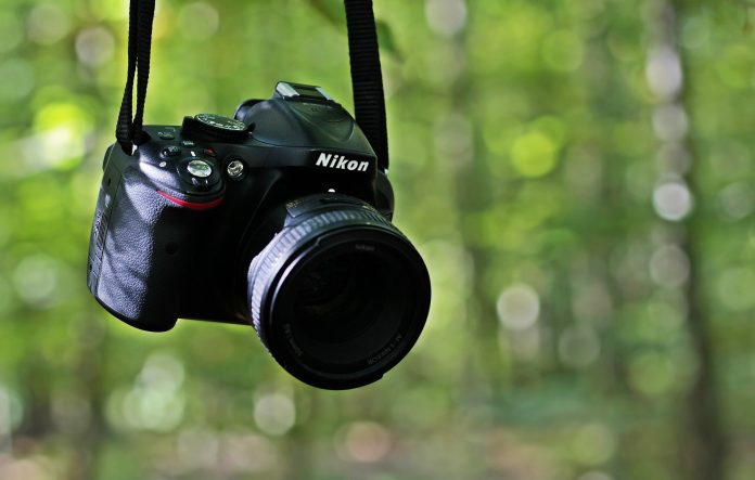nikon d5100 video camera review