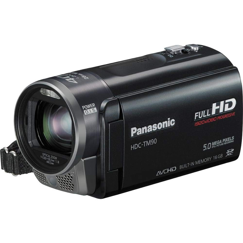 Panasonic HDC-TM90_1