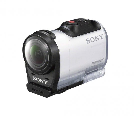 sony action cam mini